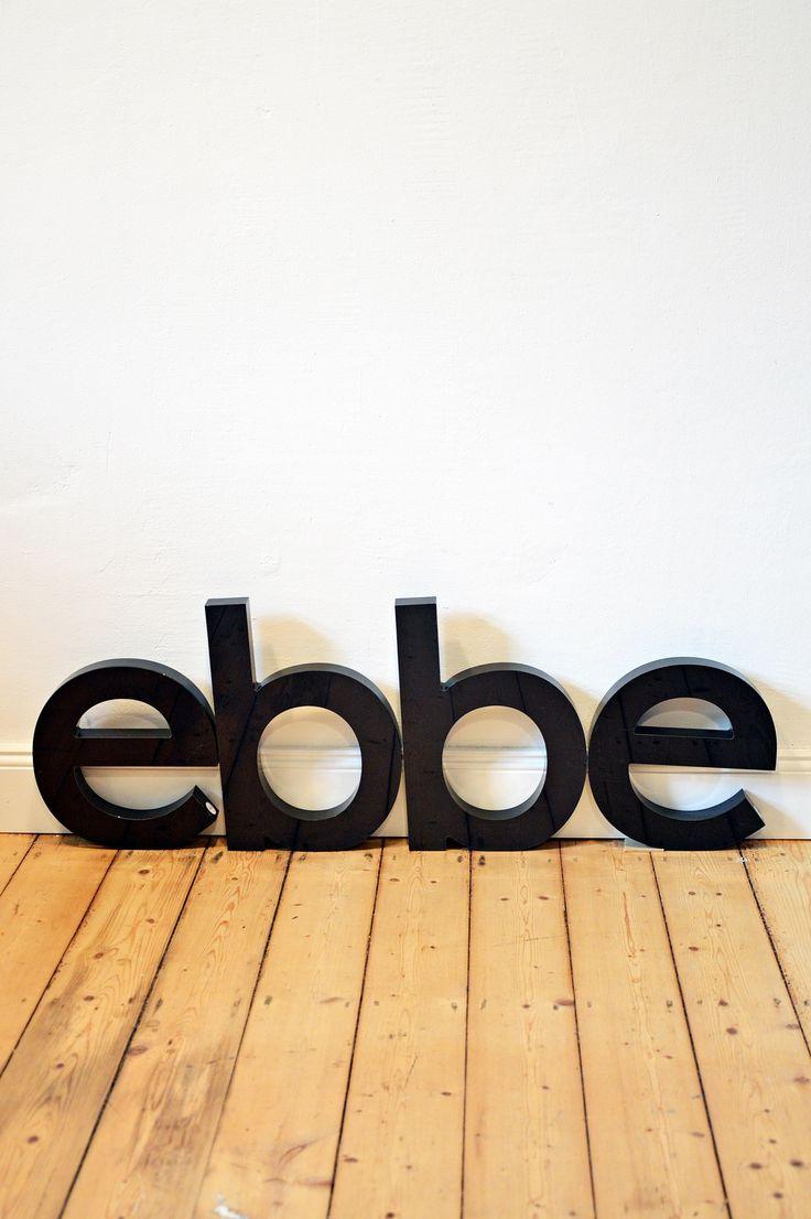 Neon Buchstaben Selber Machen : ber ideen zu leuchtreklamen auf pinterest ~ Michelbontemps.com Haus und Dekorationen