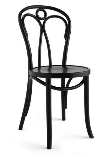 the a3500 bentwood chair is a rarely seen design from michael thonets collection dating around 1880 black bentwood chairs