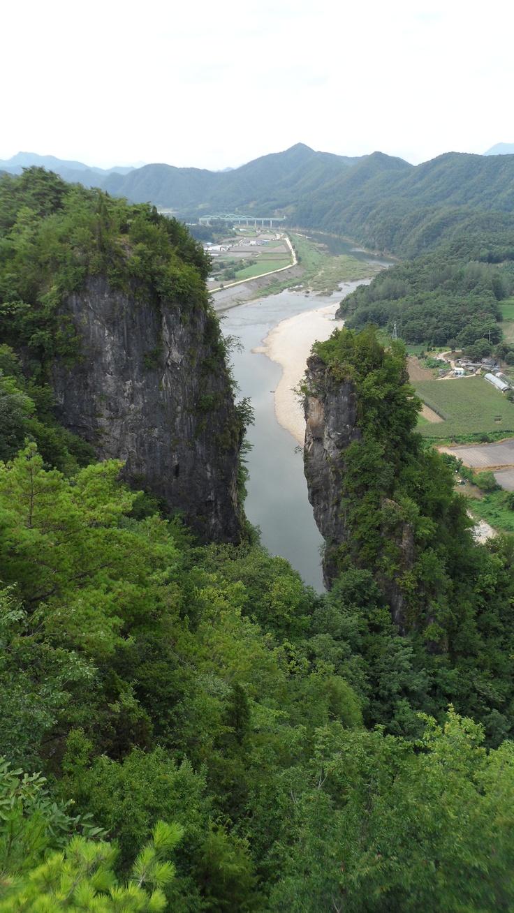 한국카메라 한국을 담다-4일차 Photo by LeeJuDot / Samsung MV800 / in Menhir Detail : http://www.cyworld.com/LeeJuDot/3468823