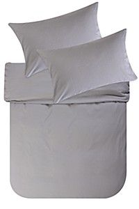 100% WASHER COTTON TWILL LUXURY DUVET COVER