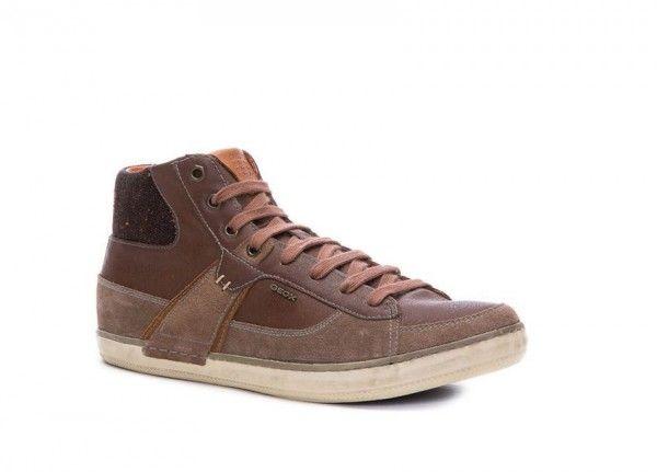 Arriva la nuova Collezione di Scarpe Geox Uomo autunno inverno 2014 2015 collezione Scarpe Geox uomo autunno inverno 2014 2015 sneakers