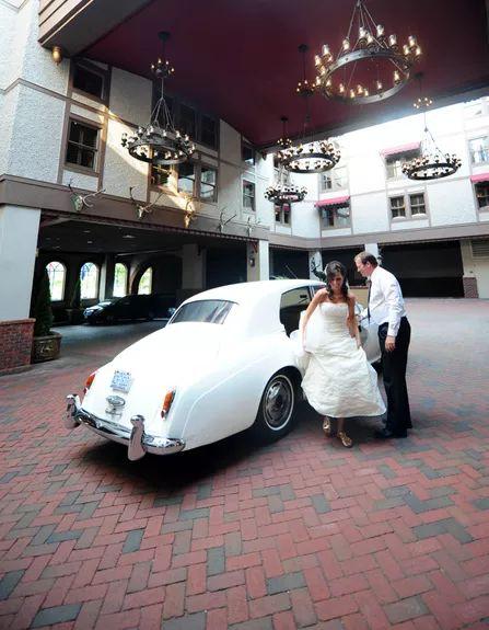 Grand Bohemian Hotel Asheville Wedding Whitmeyer Photography034