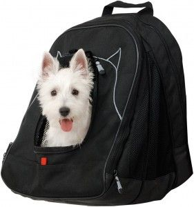 4.Pet Life Folding Zippered Pets Soft-Sided Carriers bag