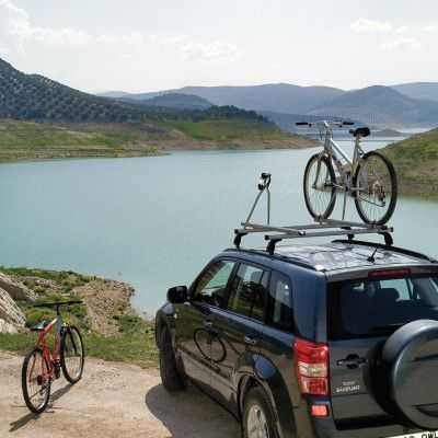 Get bike carrier for your car with competitive price in New Zealand. We have wide range of Bike Carrier, Bike wheels, bike frame and locking arm accessories at affordable cost.