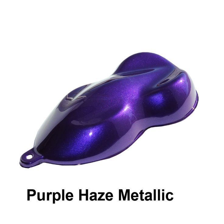 Urekem Purple Haze Metallic See More Car Colors At Http