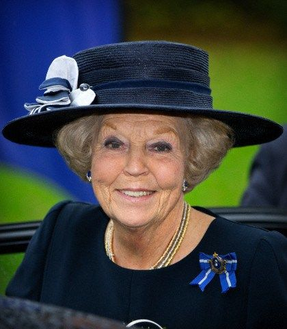 Princess Beatrix, October 24, 2014 | Royal Hats.... Posted on October 25, 2014 by HatQueen... Princess Beatrix attended the Royal Military Police's Annual 'Wapendag' (Weapon's Day) at at Palace Het Loo in Apeldoorn yesterday.