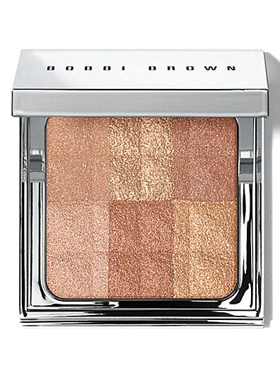 brightening finishing powder / bobbi brown