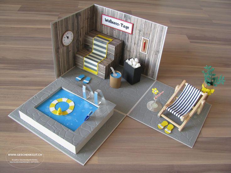 die besten 25 gutschein basteln wandern ideen auf pinterest gutschein verpacken wandern. Black Bedroom Furniture Sets. Home Design Ideas