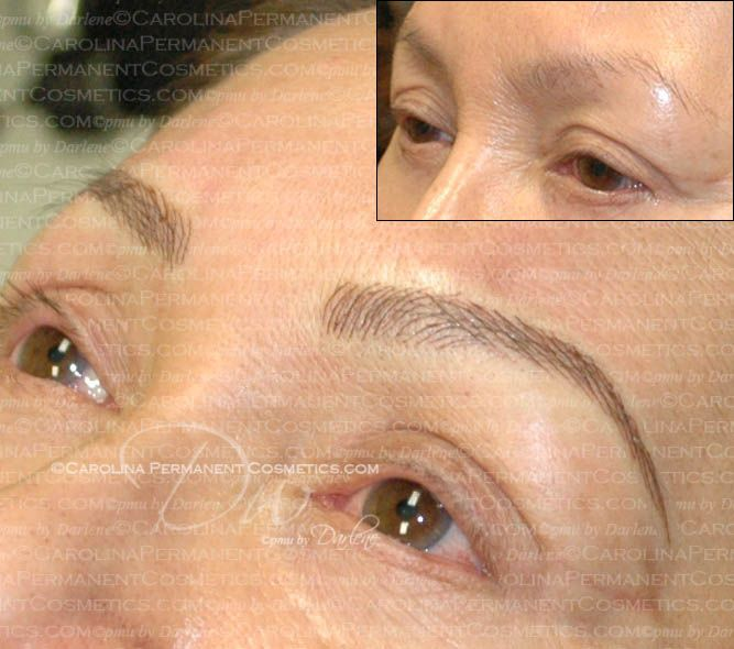 Thin brows to full brows, designed to fit your style.  Permanent makeup tattoo brows.  Permanent Cosmetics brows. Asian brows.  Semi permanent. Machine brows. Microblade brows.  Microblading 3D brows. Eyebrow embroidery. Concord, NC. South Carolina. Charlotte, North Carolina.  High Point, Salisbury, Greensboro. Myers Park,  Ballentyne.  Huntersville, Lake Norman, NC, Nashville, TN