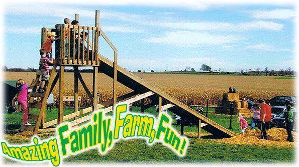 Family Fun Activities at Leaping Deere Legends-woodstock/ingersoll
