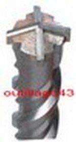 SUPER PROMO 3 FORETS SDS PLUS 4 TAILLANTS 16 et 22 X 540 MM et 25 X 460 MM: Price:34.99 Source