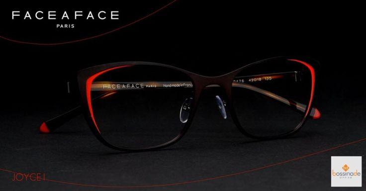 Hoeveel likes voor deze bril van FACE A FACE?