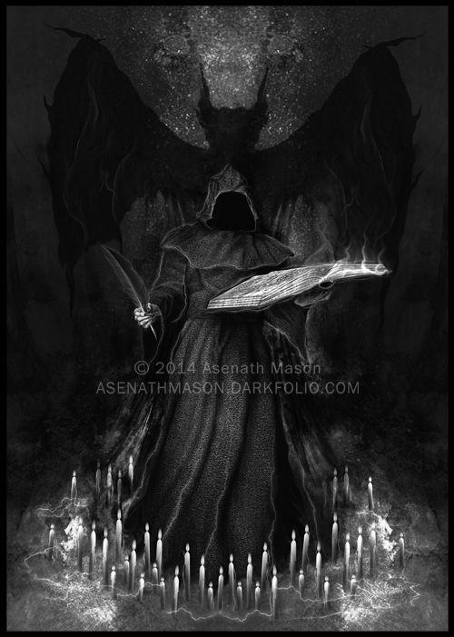 Art of Asenath Mason: ...