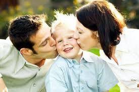 EL FARO: Traer hijos con amor