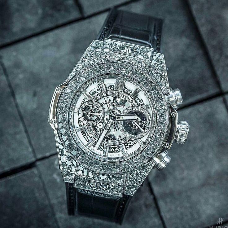 Hublot Big Bang Unico  #watch6ix #hublot #bigbang #swissmade #swisswatches #luxurytimepieces #watches #luminescent #swisswatch #luxurywatches #chronometer #automaticwatch #mechanicalwatch #tachymeter #watchporn #tourbillon #chronograph #gems #ruby #diamonds #instawatch by watch6ix