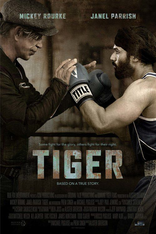 Watch Tiger Full-Movie