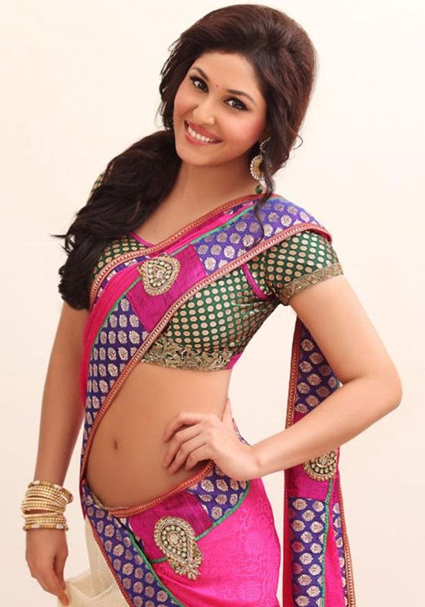 Pooja Chopra Hot Photo Shoot Photos