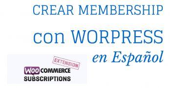 membresia-wordpress-woocommerce