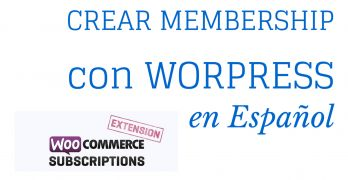 membresia-wordpress-woocommerce