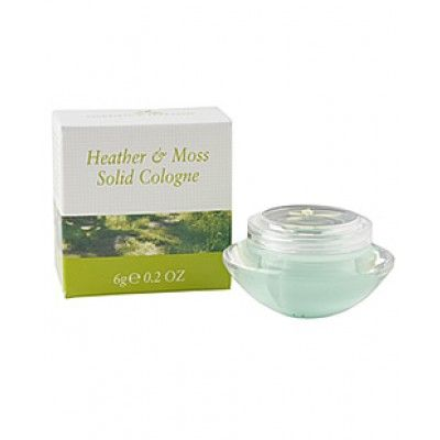 Garden Of Ireland Solid Cologne Heather & Moss 0.2 oz #eBubbles http://www.ebubbles.com