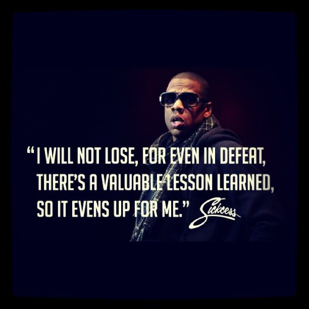73 best rap images on pinterest inspire quotes quotes happy birthday 4th december jay z malvernweather Image collections