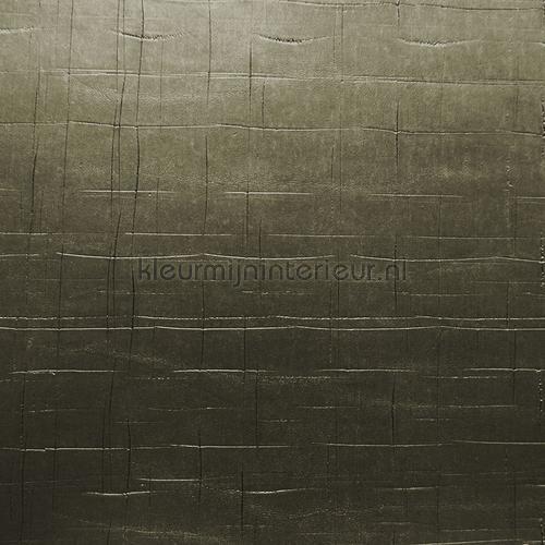 Cut Plaid warm grijs bruin behang 51043, uit de collectie Elements 2 van Arte, voordeling bij kleurmijninterieur