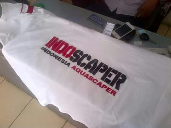 Sample sablon timbul [standart distro]
