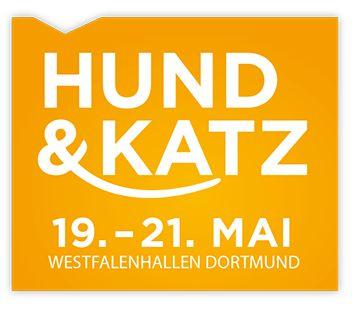 Die Messe Hund & Katz in den Westfallenhallen Dortmund steht an. 19.-21. Mai 2017. Wer geht hin?#messe #hunde