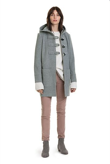 Spoil Mum with a Duffle Coat from Country road for $449.00