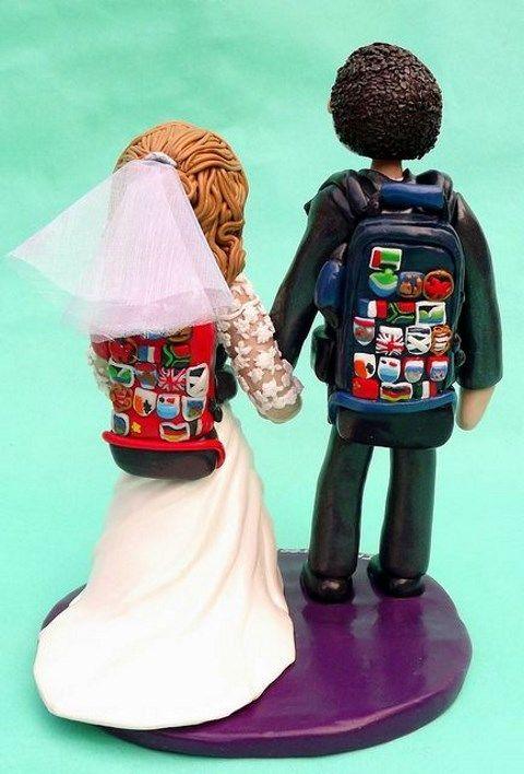 70 Hochzeitsideen zum Thema Reisen, die inspirieren   – Travel themed wedding
