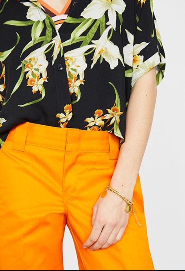 Asos Hawaiian Shirt In 2020 Hawaiian Outfit Women Hawaiian Fashion