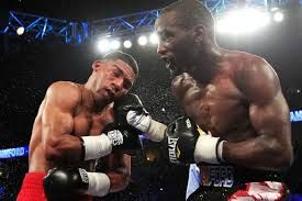 Congrats to Terence Crawford and Yuriorkis Gamboa for being chosen Potshot Boxing's (PSB) Fight of the Year! http://www.potshotboxing.com/?p=4587