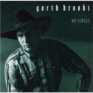 No Fences / Garth Brooks (1990)