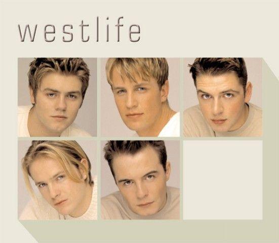 #westlife