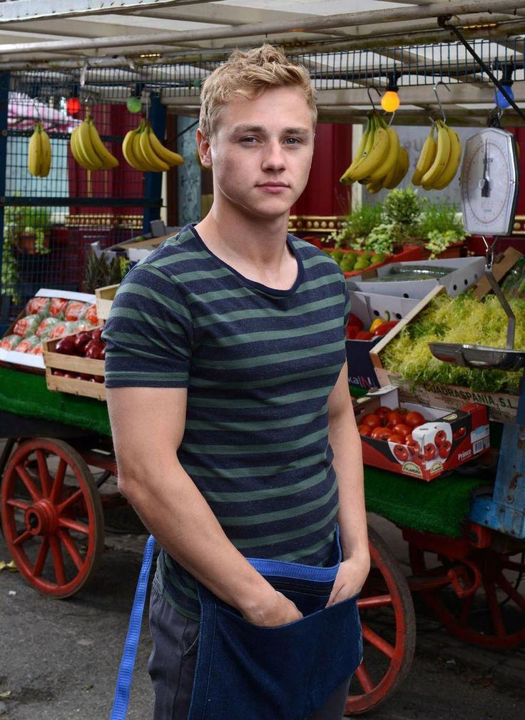 EastEnders' Ben Hardy will lead BBC One's new psychological drama The Woman in White http://ift.tt/2lrIo20
