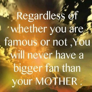 the greatest fan of your life