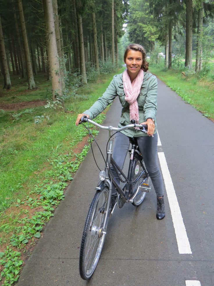 Diever | Drenthe | Holland  #biketrail #europe #recreation