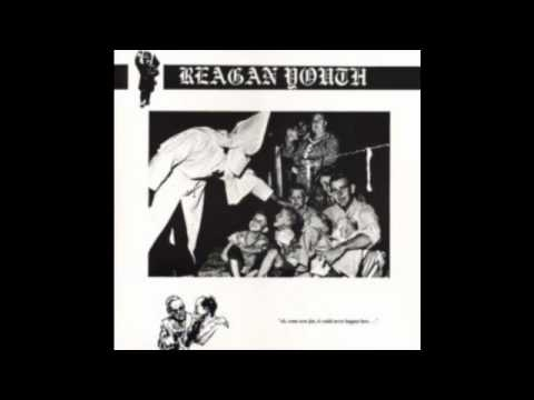 Reagan Youth - (Youre A) Gonowhere