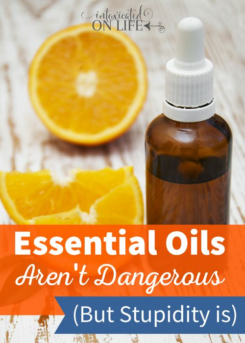 Essential oils aren't dangerous as long as you use them wisely. Here are 10 rules for safely using essential oils. Know the rules and be safe.