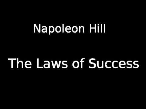 10 Rules for Profitable Self Discipline - Napoleon Hill
