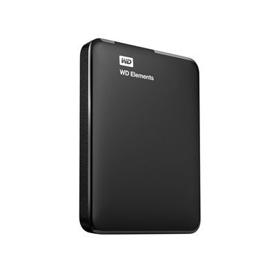Western Digital | WD ELEMENTS 1TB