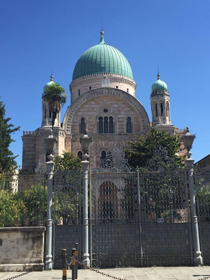**Sinagoga di Firenze e Museo ebraico, Florence - TripAdvisor