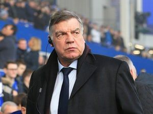 Sam Allardyce satisfied with point in Chelsea stalemate