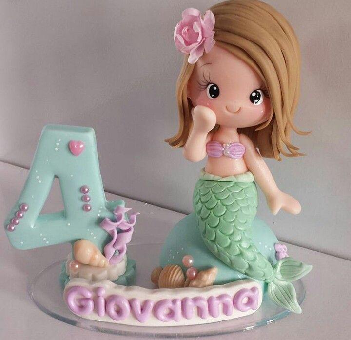Muñeca torta