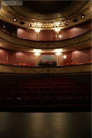 THEATERZAAL CONCORDIA. Een van de mooiste kleine theaterzalen van Nederland.