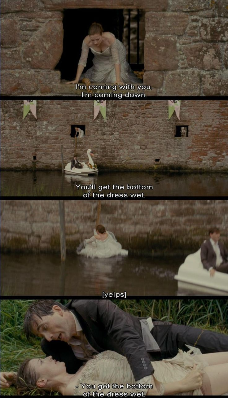 Decoy Bride - David Tennant