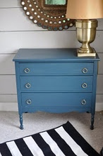 I want this color...and I have just the piece of furniture!