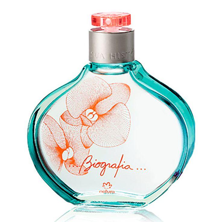 Natura Biografia Perfume