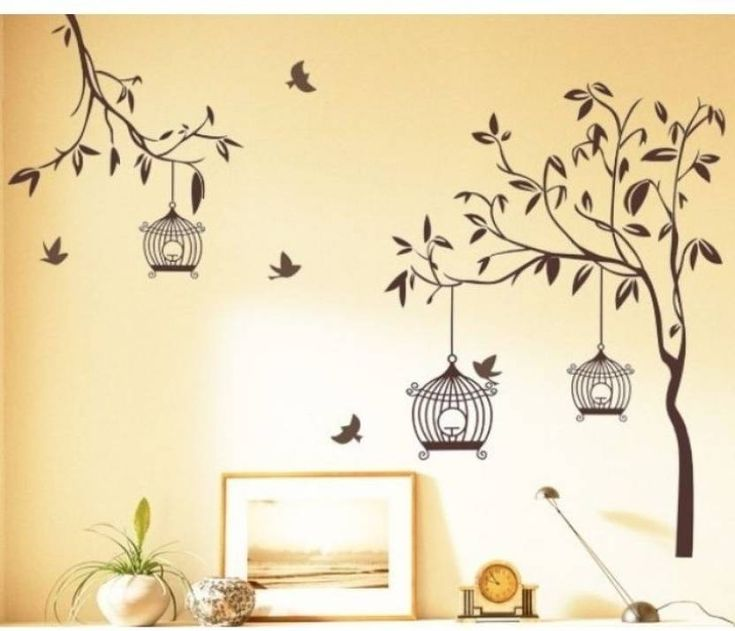 1000 ideas about stickers online on pinterest round decor kafe black decal style lovely couple wall sticker