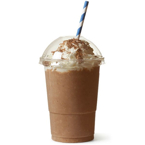 Risultati immagini per reuse milkshake plastic glass plant